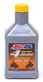 Formula 4-Stroke PowerSports 0W-40