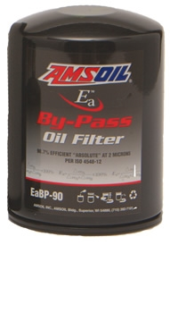 Ea By-Pass Oil Filter