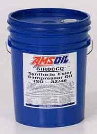 SIROCCO Compressor Oil - ISO-32/46 SAE 5W-20