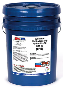 Synthetic HV Hydraulic Oil ISO 46