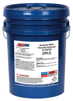 Synthetic HV Hydraulic Oil ISO 68