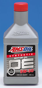 SAE 5W-30 OE Synthetic Motor Oil