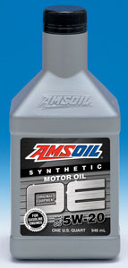 SAE 5W-20 OE Synthetic Motor Oil