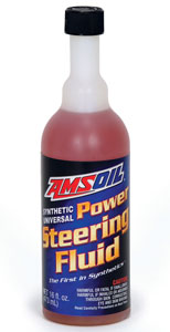 Synthetic Universal Power Steering Fluid