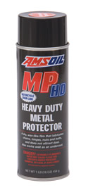 Heavy-Duty Metal Protector