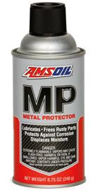 MP Metal Protector