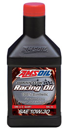 DOMINATOR 10W-30 Racing Oil