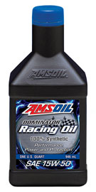 DOMINATOR 15W-50 Racing Oil