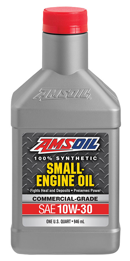 10W-30 Small Engine Oil
