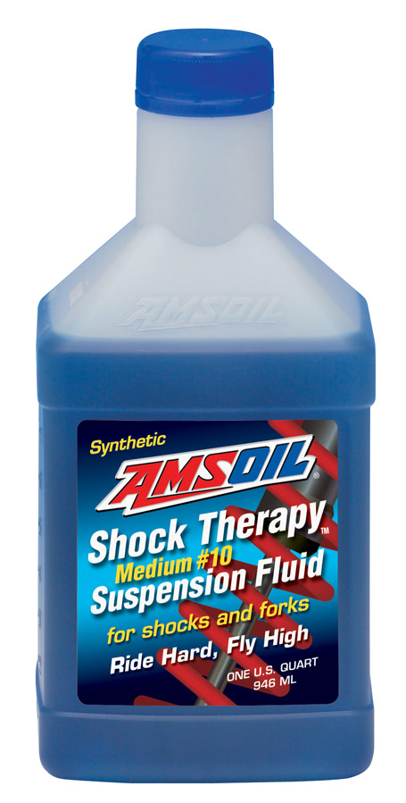 Shock Therapy Suspension Fluid #10 Medium