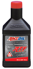Synthetic Multi-Vehicle Automatic Transmission Fluid